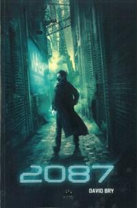 David Bry - 2087.