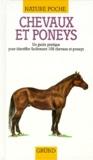 David Burn et Cecilia Fitzsimons - Chevaux et poneys.