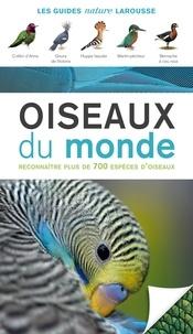 David Burnie - Oiseaux du monde.