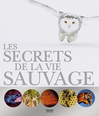 David Burnie - Secrets de la vie sauvage.