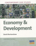 David Burtenshaw - Economy and development.