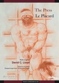 David C Lloyd - Le Placard.