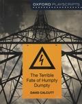 David Calcutt - The Terrible Fate of Humpty Dumpty.