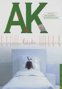 David Calvo et Jean-Paul Krassinsky - AK Tome 2 : Maladie.