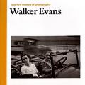 David Campany - Walker Evans.