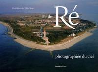 Histoiresdenlire.be L'île de Ré photographiée du ciel Image