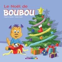 David Canion et Isabelle Pelgrims - Le Noël de Boubou.