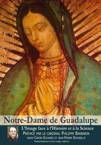Notre-Dame de Guadalupe- L'image face à l'histoire et à la science - David Caron Olivares pdf epub