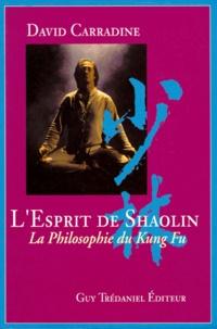 LESPRIT DE SHAOLIN. La philosophie du Kung Fu.pdf