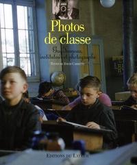 David Carrette - Photos de classe - Guy Tonneau, instituteur et photographe.
