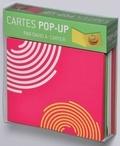 David Carter - Cartes Pop-up - Motif : Twister.