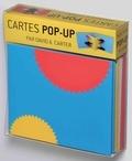 David Carter - Cartes Pop-up - Motif : Clicker.