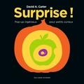 David Carter - Surprise!.