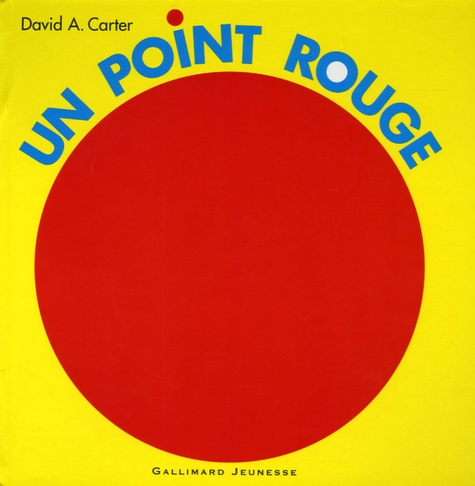 David Carter - Un point rouge.