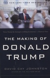 David Cay Johnston - The Making of Donald Trump.