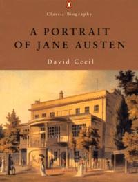 David Cecil - .