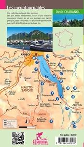 David Chabanol - Autour du lac d'Annecy.