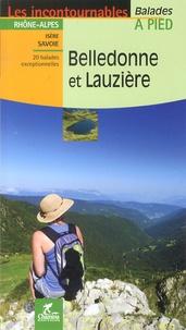 David Chabanol - Belledonne et Lauzière.