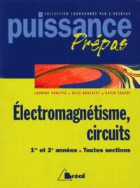 Electromagnétisme, circuits.pdf