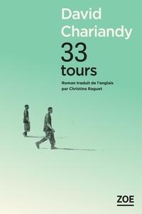 David Chariandy - 33 tours.
