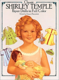 Classic Shirley Temple - Paper dolls in full color.pdf