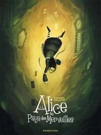 David Chauvel et Xavier Collette - Alice au Pays des Merveilles.