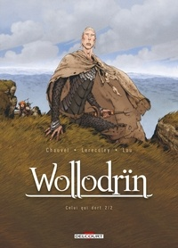 Galabria.be Wollodrïn Tome 6 Image