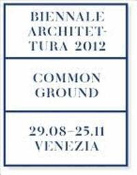 David Chipperfield - Common Ground - 13th International Architecture Exhibition La Biennale di Venezia.