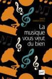 David Christoffel - La musique vous veut du bien.
