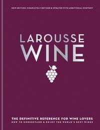 David Cobbold et Sebastian Durand-Viel - Larousse Wine.