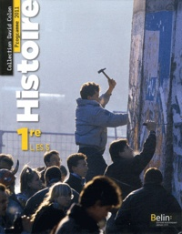 David Colon - Histoire 1e L, ES, S - Programme 2011.