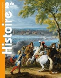 David Colon - Histoire 2de.