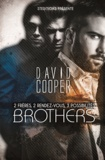 David Cooper - Brother | Livre gay, roman gay.