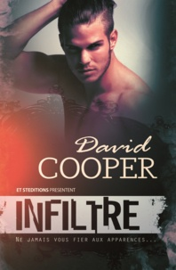 David Cooper - Infiltré (Nouvelle gay).