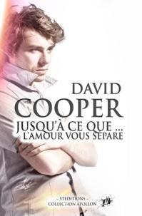 David Cooper - Jusqu'à ce que l'amour vous sépare (Nouvelle gay).