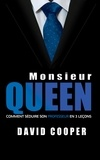 David Cooper - Monsieur Queen.