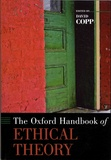 David Copp - The Oxford Handbook of Ethical Theory.