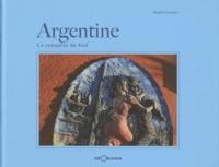 Histoiresdenlire.be Argentine - La conquête du Sud Image