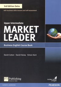 Market Leader Upper Intermediate - Business English Course Book.pdf