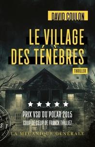 David Coulon - Le village des ténèbres.