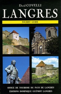 David Covelli - Langres - Tourist Guide.