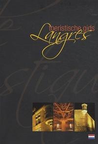 Rhonealpesinfo.fr Langres - Toeristische gids Image
