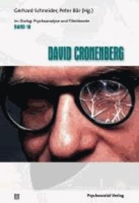 David Cronenberg - Im Dialog: Psychoanalyse und Filmtheorie 10.