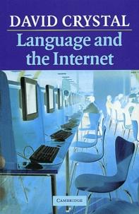 David Crystal - Language and the Internet.