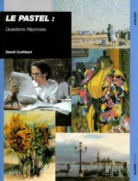 David Cuthbert - .