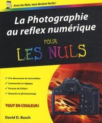 Accentsonline.fr Photographie au reflex numérique pour les nuls Image