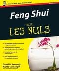 David-D Kennedy - Le Feng-Shui pour les nuls.