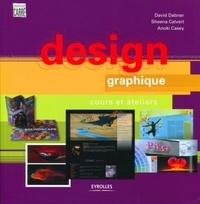 David Dabner et Sheena Calvert - Design graphique - Cours et ateliers.