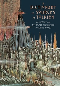 David Day - A Dictionary of Sources of Tolkien.