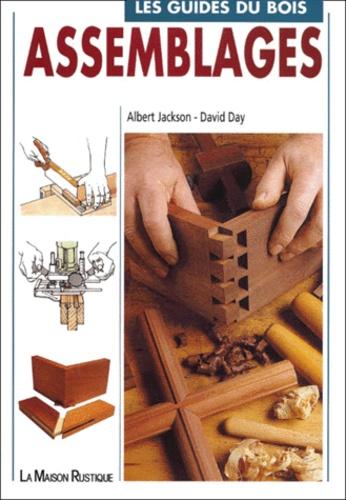 David Day et Albert Jackson - .